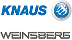 Leading German motorhome and campervan manufacturer Knaus Weinsberg available from Eurocampingcars
