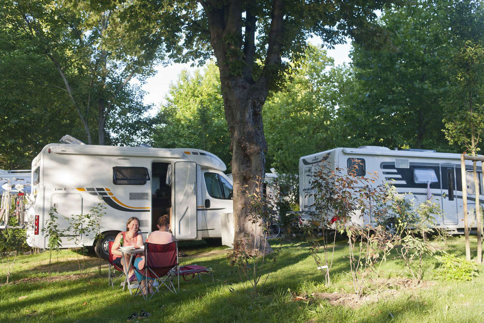 The Paris Campsite has been refurbished and now provides the perfect base for motorhome owners to visit Paris