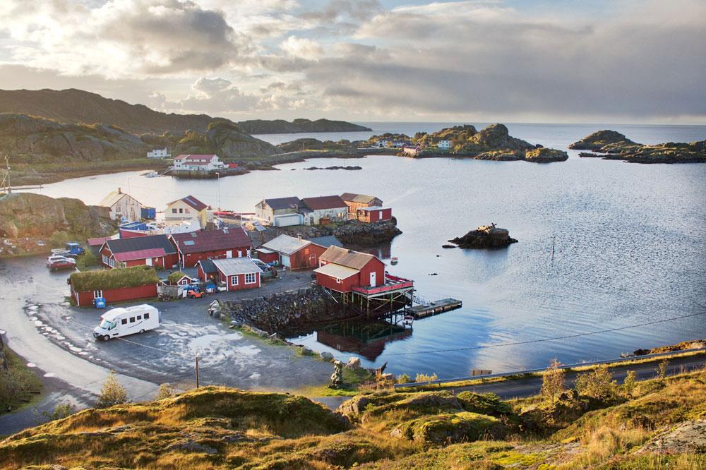 Sund, Norway
