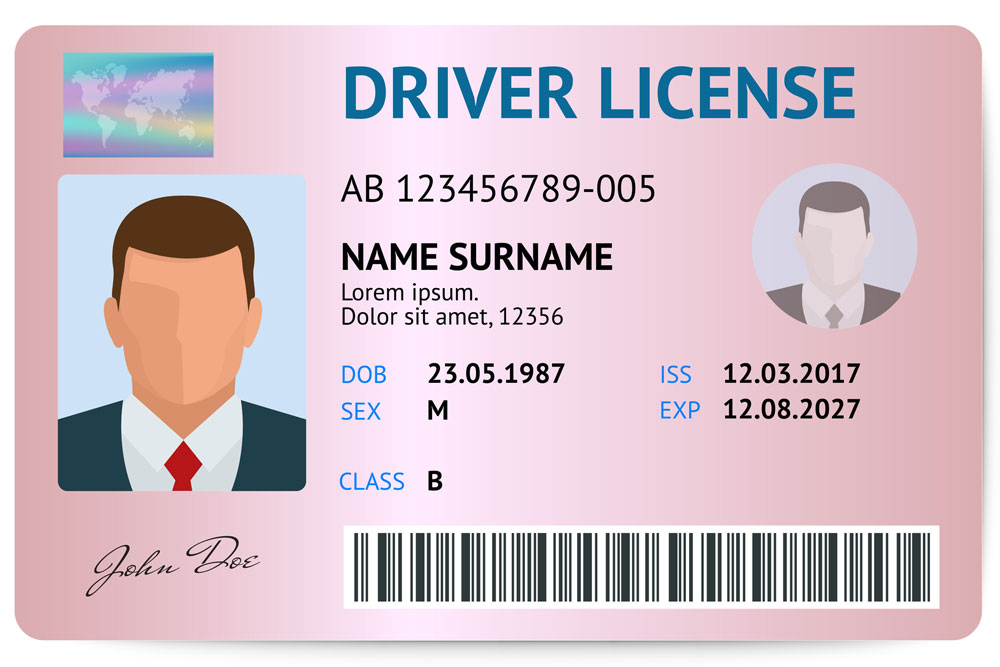 Will your domestic drivers licence suffice or do you need an International Drivers Licence too