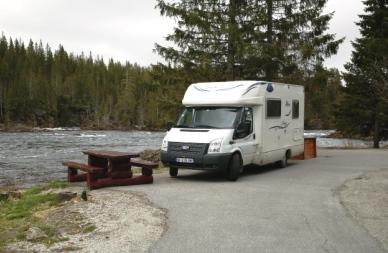 A Big European Campervan Adventure Draws To A Close