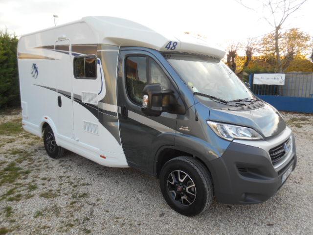 Campervans For Sale >> Campervans For Sale In France Euro Camping Cars