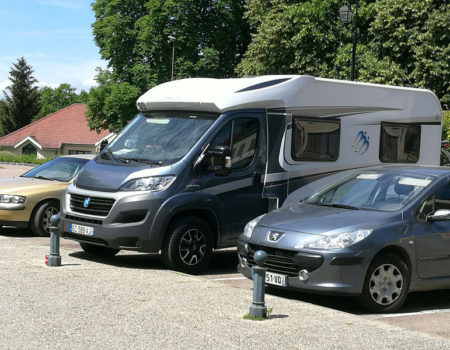 Is this the perfect motorhome for a couple?