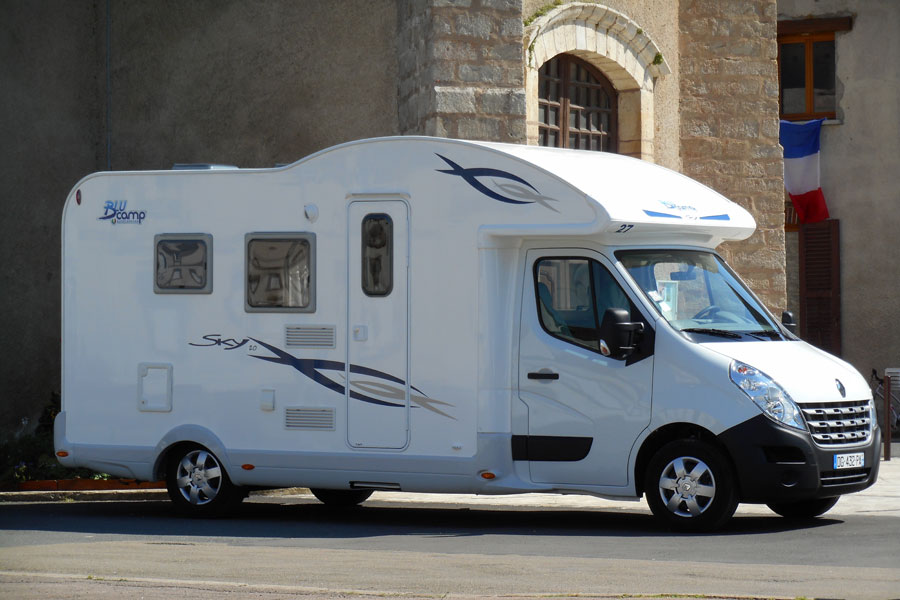 A little planning before you come will mean you have a smooth getaway for your European campervan adventure
