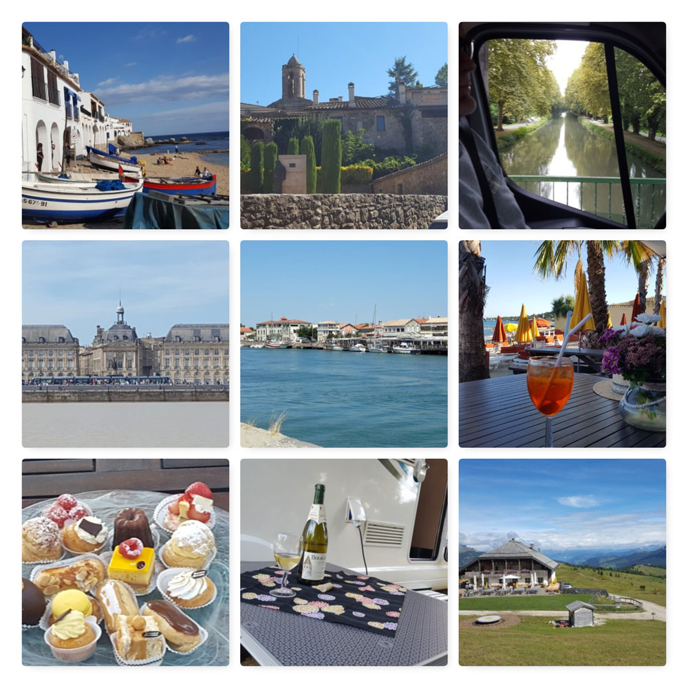 Images from a 2018 European motorhome adventure 4