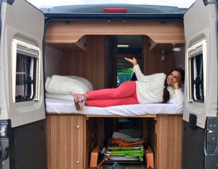 Why you need continuity when buying a motorhome abroad