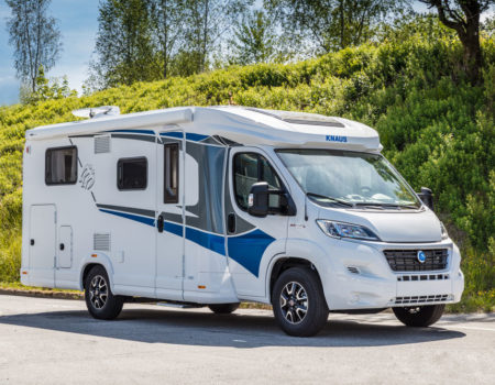 Get connected & stay connected for your European motorhome trip