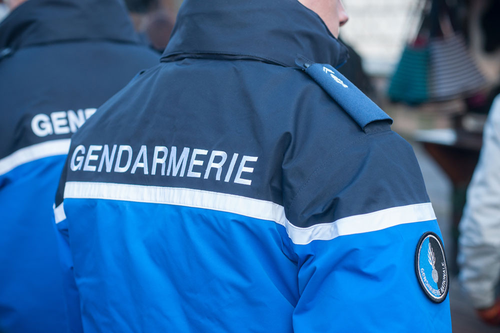 You are actually quite unlikely to meet the Gendarmes in France but do make sure you have the correct licence to drive here if you do