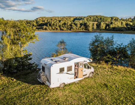 Spotlight on the Blucamp Sky 20 motorhome – a modern classic and a truly great all-rounder