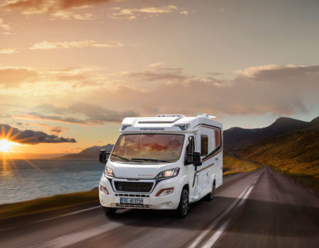 "Weinsberg celebrate 50 years of building campervans with the best ever ""Pepper Edition"" for 2020"