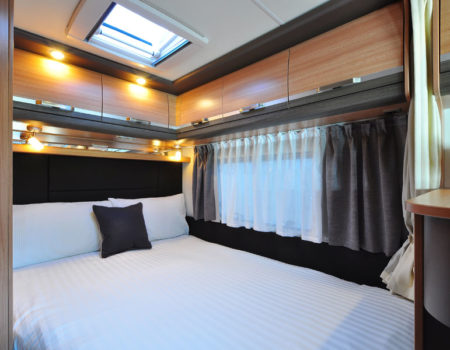 Can you travel with a CPAP machine for sleep apnea in an RV?