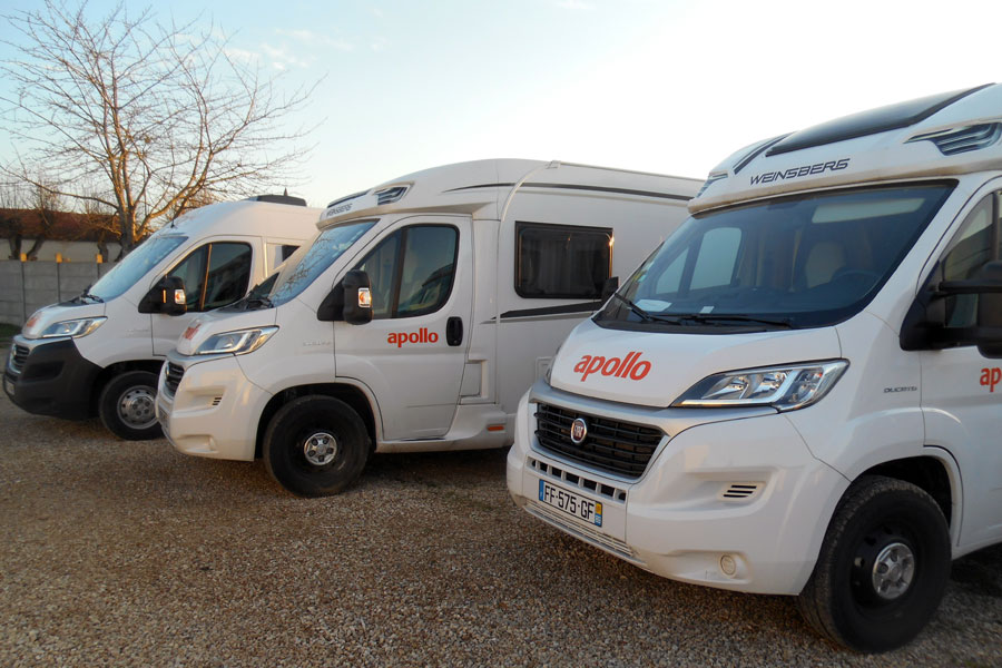 Hurry if you want to buy one of these great value campers, they will be redeployed on the Apollo hire fleet soon and unavailable until November