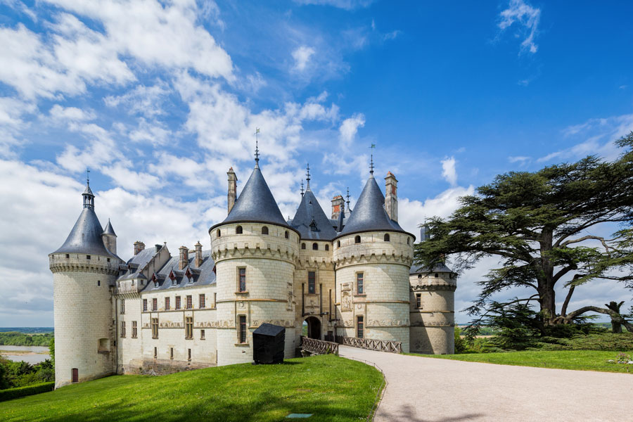 Pick a theme for your next European RV adventure. You could choose French Chateaux but there are thousands to see so do allow a year or two to see them all.