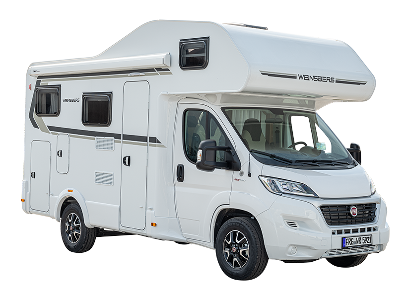 CaraHome 600 DKG motorhome for sale in france
