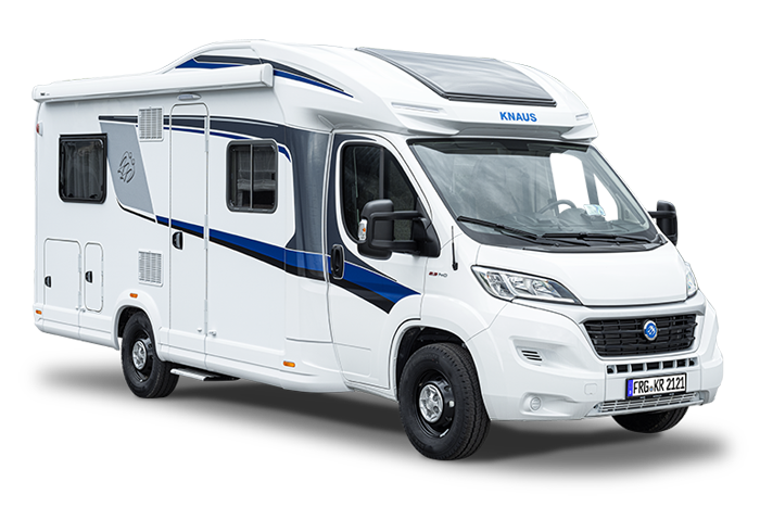 new knaus motorhomes and campervans for sale in france