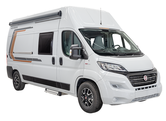 Weinsberg CaraBus 540 MQ campervan for sale