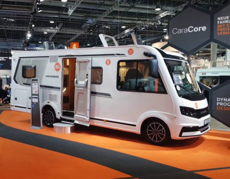 We're off to the Motorhome Expo in Germany – What do you want to know?